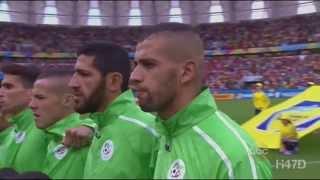Algerian Skills world cup 2014 HD