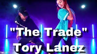 """The Trade"" by Tory Lanez | Chixtape 5 | Dance video"