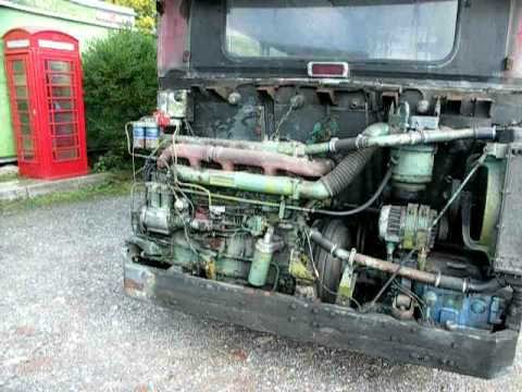 Seven Engines That Killed The Company Part 3 - Blogs - Land Rover ...