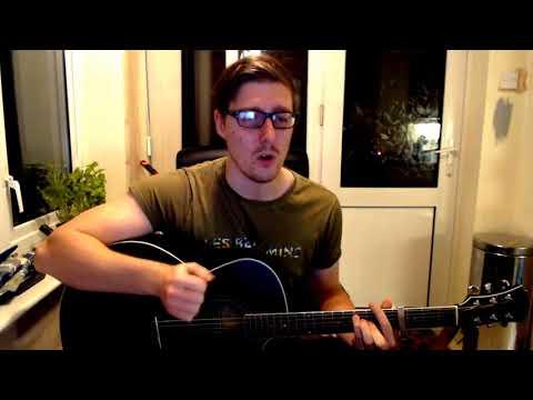 New Rules - Dua Lipa [Acoustic Cover]