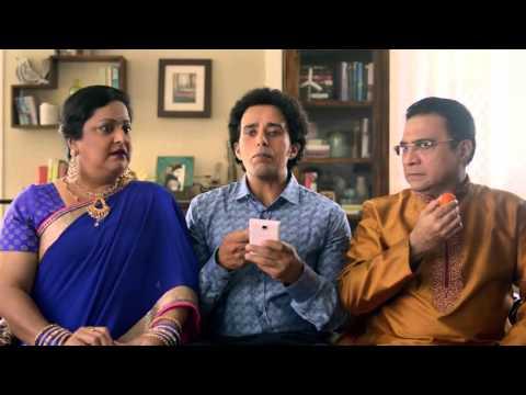 Cricbuzz TV Advertisement  - Cricket Ka Keeda -...