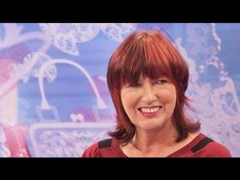 Janet Street Porter - Exclusive 35 Minute Interview & Life Story - Loose Women