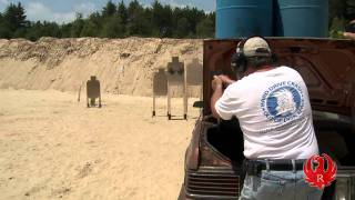 Beginner's Guide to Shooting Competitions-IDPA