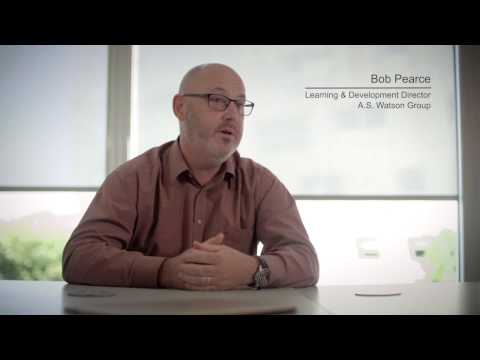 AS Watson: Why we chose Bath for Executive Development