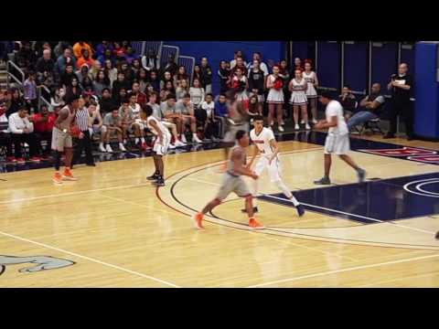Kevin Porter Jr (Rainier Beach) drops 34 on #1 ranked team in nation,  Nathan Hale!