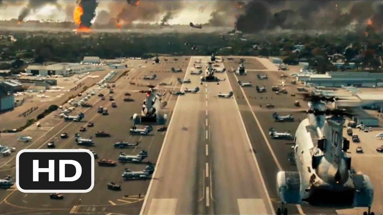 battle los angeles official trailer 3 2011 hd youtube