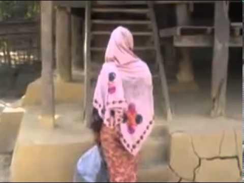 Rohingya Song by A Rohingya Distress Woman