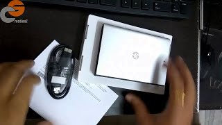 HP px3100 External 1TB HDD - Unboxing & First Impressions || SiRa CreationZ ||