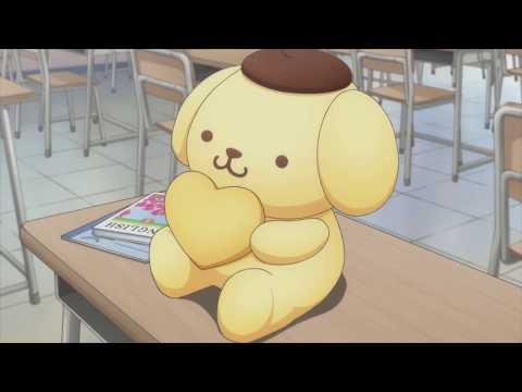TVアニメ「サンリオ男子」PV第1弾【2018年1月放送開始予定】