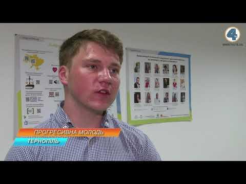TV-4: Тернополянин Мирослав Корицький став учасником відеопроекту