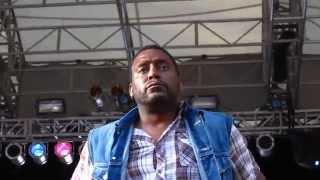 Big Daddy Kane- Ain