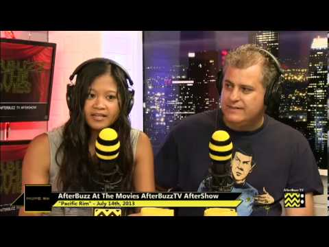 Pacific Rim | AfterBuzz TV Movie Edition
