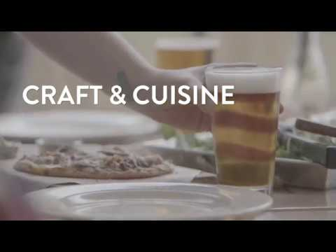 Craft & Cuisine: Lakefront Brewery - Milwaukee, Wisconsin