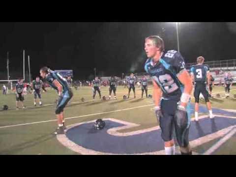 High School Football: Juan Diego Vs. Springville