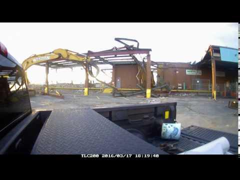 Western Mass Demolition Columbia Gas, Springfield  3 17 16