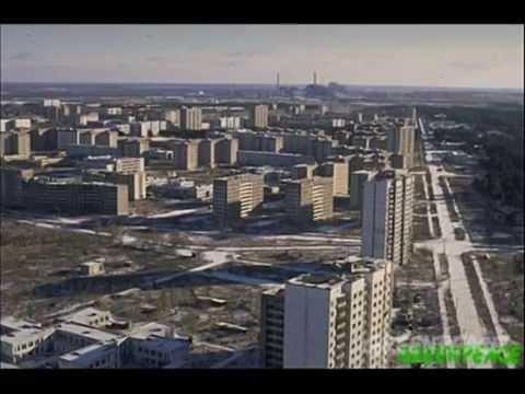 Çernobil öncesi ve sonrası