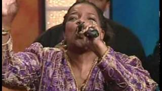 Watch Shirley Caesar Blessed Assurance video