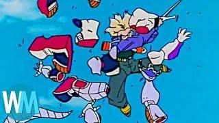 Top 10 Brutal Anime Overkills