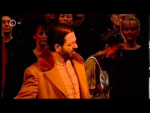 Erkel Ferenc - Hunyadi Laszlo with English Captions (English Subtitles)
