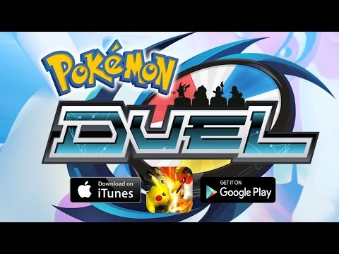 Let's Play Pokémon Duel Live Stream! Fire Gym Cup and Room Battles!