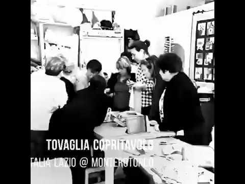 Quilt Italia Lazio.Quilt Italia Lazio Meeting At Network Shop Perfett Armonia In Monterotondo 11th May 2019