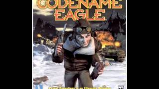 Codename Eagle OST- Oranges on Appletrees