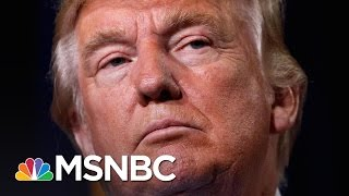 Polls Spell Trouble For President Donald Trump 89 Days Into Presidency | Morning Joe | MSNBC