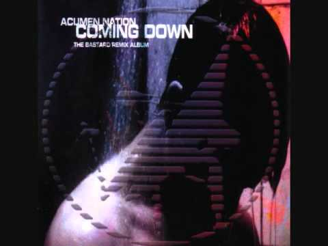 Acumen Nation - Coming Down (DJ? Acucrack Batgrabber Remix) [As featured in HBO's True Blood]
