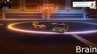Délires sur Rocket League - QuoZap