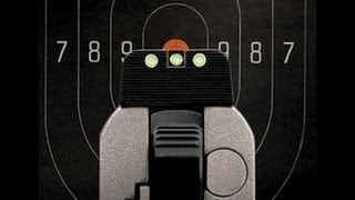 Preparing the New Shooter Series: Sight Alignment & Sight Picture (Episode 4 of 10)
