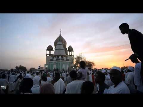 Sufi Muslims Ceremony in Omdurman | Sudan
