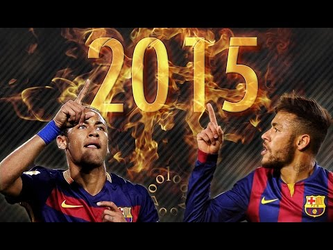 Neymar Jr ● 2015 ● The Acrobat ● Best Dribbles Skills & Goals ᴴᴰ