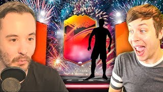 OMG WHAT A PACK, I'M SO GLAD I DID THESE!!! FIFA 19 Ultimate Team Pack Opening thumbnail