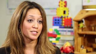 JCC Early Learning Center - Child Directed Learning