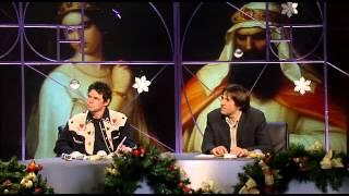 QI / КьюАй / Весьма Интересно 2 сезон - 12 эпизод смотреть онлайн. Сериал на русском языке (субтитры)