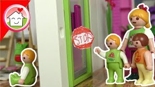 Playmobil Film deutsch - Paul ist beleidigt - Familie Hauser Spielzeug Kinderfilm