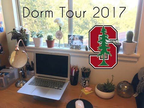 College Dorm Tour | Stanford University