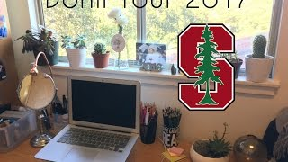 College Dorm Tour | Stanford University
