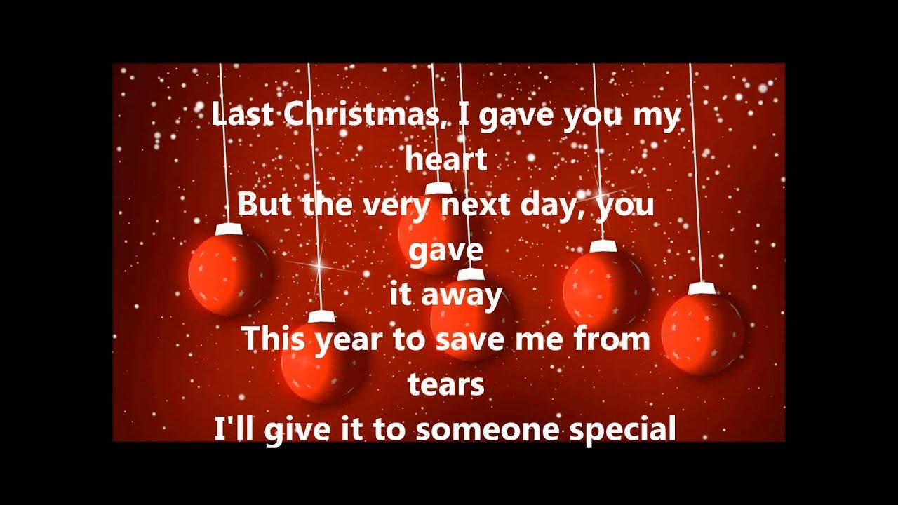 Last christmas remix mp3 скачать