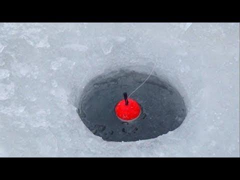 Зимняя рыбалка!Мороз -30!Хариус.Ленок.Оторвал
