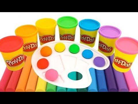 Pongo,Plastilina, Plastilina creazioni,Pongo creazioni,Play Doh italiano,Giochi con la Plastilina