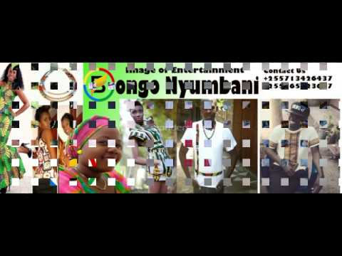 Bongo nyumbani, african dream designing