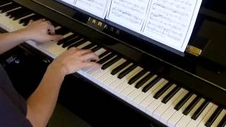 LCM Piano 2013-2017 Grade 5 List A1 Clementi Un Poco Andante Sonata in D Op.25 No.6 Performance