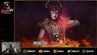 Sale MORTAL KOMBAT ALL THE NIGHT  !! Road To MK11