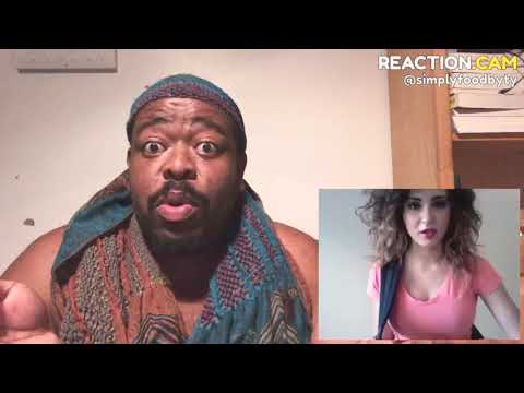 Tori Kelly P.Y.T Cover | REACTION
