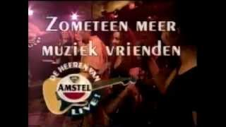 Close II You - I Will Show You Mine Live Heeren van Amstel