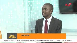 FOREX TRADING AND LEARNING IN KENYA - Interview by Vincent Odundo