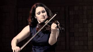 Brahms Violin Sonata in D Minor No.3 - Patricia Kopatchinskaja & Fazıl Say