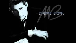 michael bubl wonderful tonight hq music