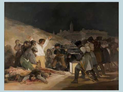 ART 106 Romanticism and Realism